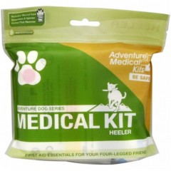 Dogs Medical 1st Aid Kit Heeler