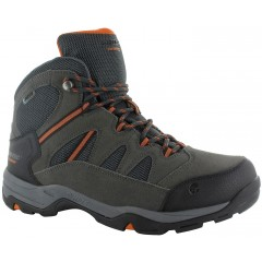 Hi-Tec Mens Bandera Wide Waterproof Walking Boot