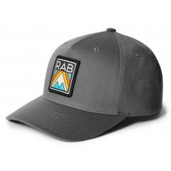 Rab Baseball Cap Aztec Grey