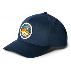 Rab Baseball Cap 3 Peaks Navy