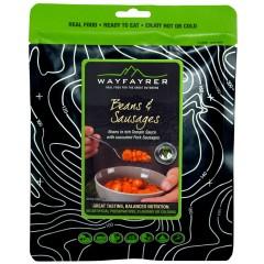 Wayfayrer Beans & Sausage