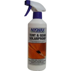 Nikwax Tent & Gear Solarproof 500ml Spray