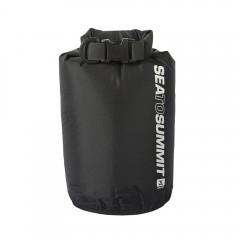 Sea to Summit 20L Lightweight Drysack Black