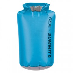 Sea to Summit 4L Lightweight Drysack Blue