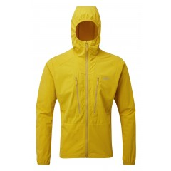 Rab Mens Borealis Jacket Sulphur