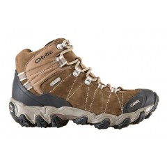 Oboz Ladies Bridger Mid BDry Walnut