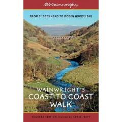 WAINWRIGHT COAST TO COAST WALKERS EDITION