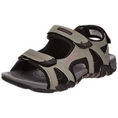 Goodyear Carbon Sandal Grey