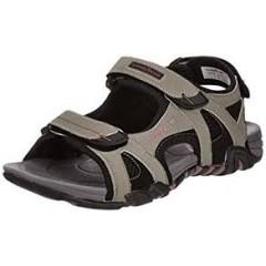 Goodyear Carbon Sandal Grey