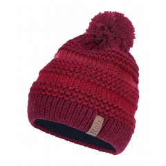 RAB CHILLI BEANIE ASCENT RED