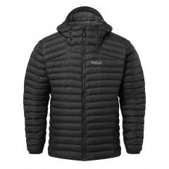 Rab Mens Cirrus Alpine Jacket Black
