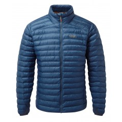 Rab Mens Cirrus Jacket Ink