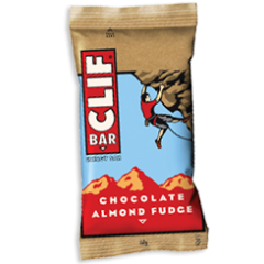 Clif Energy Bar - Chocolate Almond Fudge