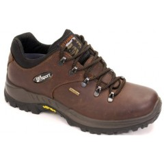 Dartmoor Shoe Brown