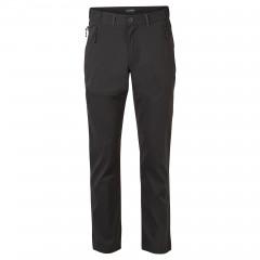 Craghoppers Mens Kiwi Pro Stretch Trousers Dark Lead