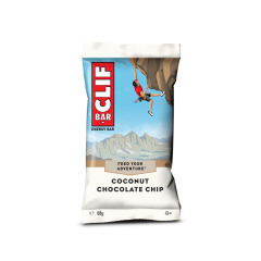 Clif Energy Bar - Coconut Chocolate Chip
