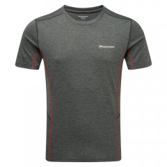 Montane Mens Dart T Shirt Shadow