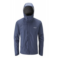 Rab Downpour Jacket Twilight