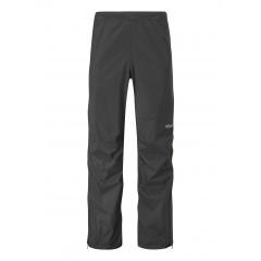 RAB MENS DOWNPOUR + 2.0 PANTS BLACK