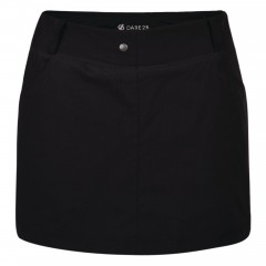 Dare2b Ladies Melodic Skort Black