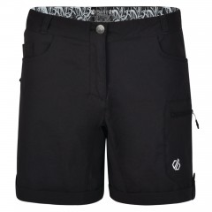 Dare2b Ladies Melodic Shorts Black