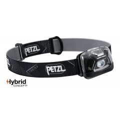 Petzl Tikkina 250 Lumens Headtorch Black