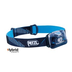Petzl Tikkina 250 Lumens Headtorch Blue