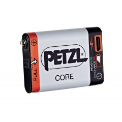 Petzl Core Rechargeable Battery compatible with Petzl HYBRID headlamps