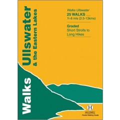 Ullswater & Eastern Lakes Walks