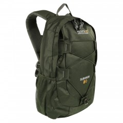 Regatta Survivor 20L Dark Khaki