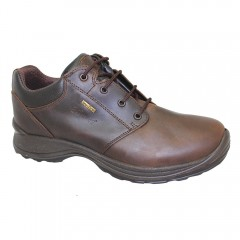Grisport Ladies Exmoor Shoe in Brown