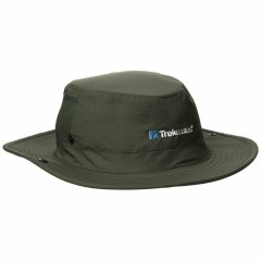Trekmates Explorer Waterproof Hat Crocodile Green
