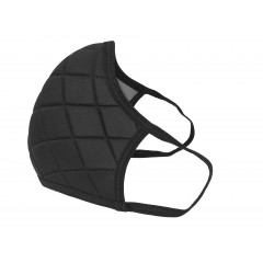 Sea to Summit Face Mask Black