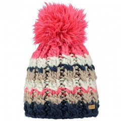 Barts Feather Beanie Navy