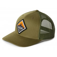 Rab Freight Cap Moss Fuel