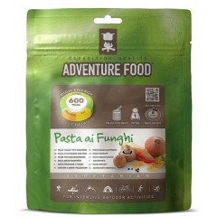 Adventure Food Dried Pasta ai Funghi
