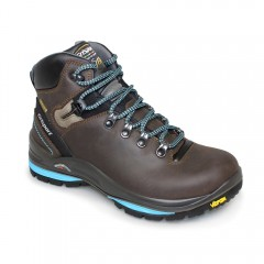 GriSport Ladies Glide Boot Brown