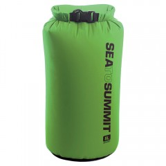 Sea to Summit 8L Lightweight Drysack Green