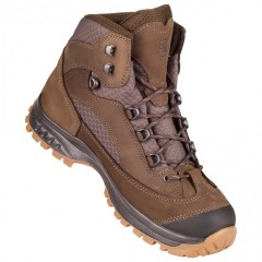 Hanwag Ladies Banks II GTX Wide Brown