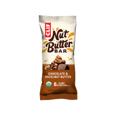 Clif Nut Butter Energy Bar- Chocolate & Hazelnut Butter
