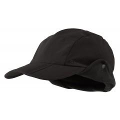 Trekmates Higgor Windstopper Cap Black