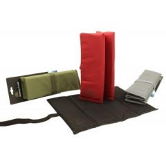 Highlander Folding Sit Mat Assorted Colours