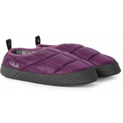 Rab Hut Slippers Berry
