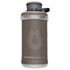 Hydrapak Stash 1L Grey