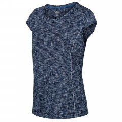 Regatta Ladies Hyperdimension Tee Dark Denim