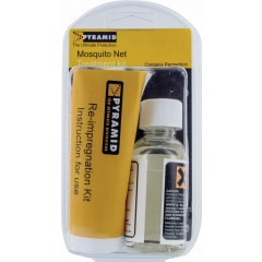 Highlander Mosi Net Treatment Kit