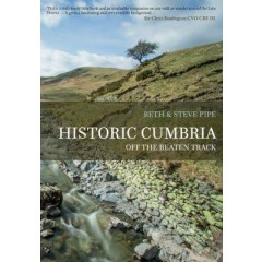 Historic Cumbria by Beth & Steve Pipe