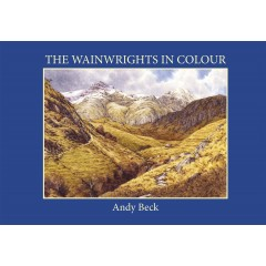 Andy Beck The Wainwrights in Colour