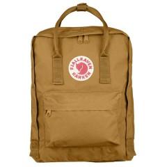 Fjällräven Kanken Backpack Acorn