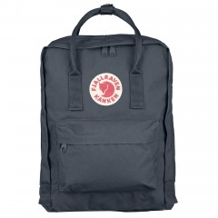 Fjällräven Kanken Backpack Graphite